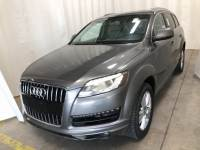 Used 2011 Audi Q7 For Sale at Boardwalk Auto Mall | VIN: WA1LMAFE1BD005711