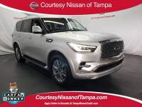 Pre-Owned 2019 INFINITI QX80 LUXE SUV in Jacksonville FL
