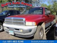 1998 Dodge Ram 1500 SLT Quad Cab 4WD