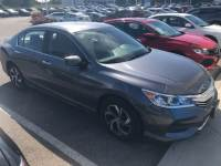 Used 2017 Honda Accord LX For Sale in Monroe, OH