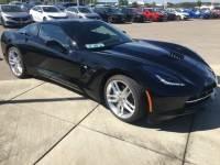 Used 2019 Chevrolet Corvette Stingray For Sale in Monroe OH