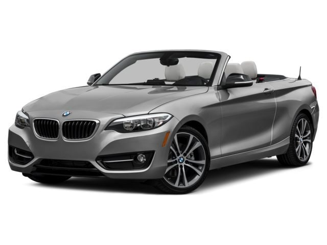 Photo Certified Pre-Owned 2016 BMW 2 Series Convertible in Utica,NY