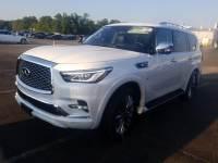 Used 2018 INFINITI QX80 For Sale at Harper Maserati | VIN: JN8AZ2ND4J9840351