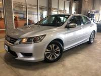 Used 2013 Honda Accord for sale in ,