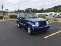 Used 2010 Jeep Liberty For Sale at Straub Nissan | VIN: 1J4PN2GK6AW152618
