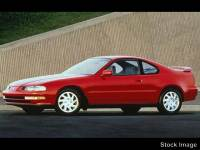 Used 1995 Honda Prelude S Coupe Front-wheel Drive in Cockeysville, MD