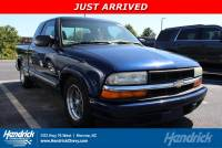 2001 Chevrolet S-10 LS Pickup in Franklin, TN