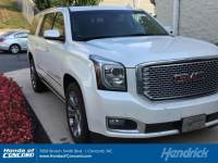 2016 GMC Yukon XL Denali SUV in Franklin, TN