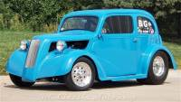 1948 Ford Anglia Super nice Custom with 350V8