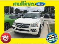 Used 2010 Mercedes-Benz GL-Class GL 450 4matic® SUV V-8 cyl in Kissimmee, FL