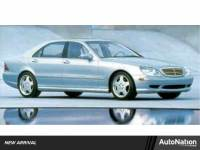 2001 Mercedes-Benz S-Class Base