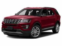 Used 2017 Ford Explorer For Sale at Moon Auto Group | VIN: 1FM5K8D85HGA98133