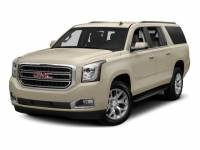 2015 GMC Yukon XL SLT - GMC dealer in Amarillo TX – Used GMC dealership serving Dumas Lubbock Plainview Pampa TX