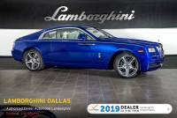 Used 2014 Rolls-Royce Wraith For Sale Richardson,TX | Stock# LC610 VIN: SCA665C53EUX84839