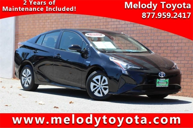 Photo 2016 Toyota Prius Three Touring Hatchback FWD For Sale at Bay Area Used Car Dealer near SF