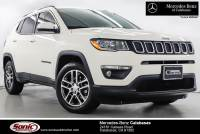 2018 Jeep Compass Latitude FWD in Calabasas