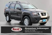 Used 2015 Nissan Xterra S SUV in Houston