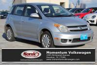 Used 2006 Scion xA 4dr HB Manual (Natl) Hatchback in Houston