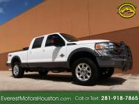 2012 Ford F-250 SD LARIAT CREW CAB SHORT BED 4WD DIESEL