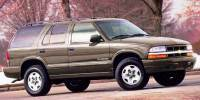 Pre-Owned 2000 Chevrolet Blazer 4dr 4WD LS