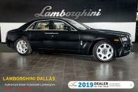 Used 2010 Rolls-Royce Ghost For Sale Richardson,TX   Stock# LC611 VIN: SCA664S56AUX48813
