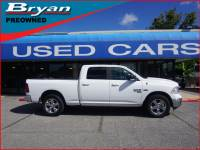 Used 2019 Ram 1500 Classic Big Horn 2WD 6ft4 Box For Sale in Metairie, LA