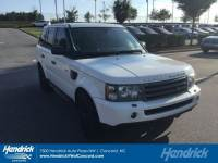 2008 Land Rover Range Rover Sport HSE SUV in Franklin, TN