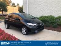 2017 Honda Fit LX Hatchback in Franklin, TN