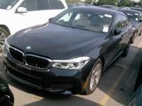 2019 BMW 640i xDrive Gran Turismo 640 Gran Turismo i xDrive