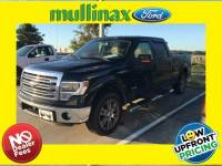 Used 2014 Ford F-150 Lariat W/ Luxury Package, 20 Wheels Truck SuperCrew Cab in Kissimmee, FL