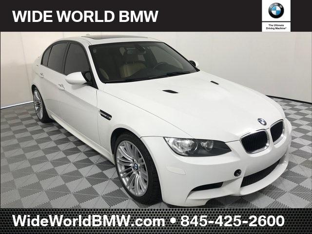 Photo 2011 BMW M3 Base Base Sedan