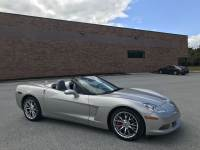 Used 2005 Chevrolet Corvette For Sale at Paul Sevag Motors, Inc. | VIN: 1G1YY34U455132739