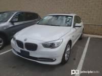 2013 BMW 5 Series Gran Turismo 535i w/ Premium Gran Turismo in San Antonio