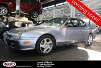Pre Owned 2000 Honda Prelude Automatic Coupe