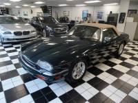 1995 Jaguar XJS 2+2
