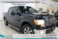 2010 Ford F-150 Lariat for sale in Carrollton TX