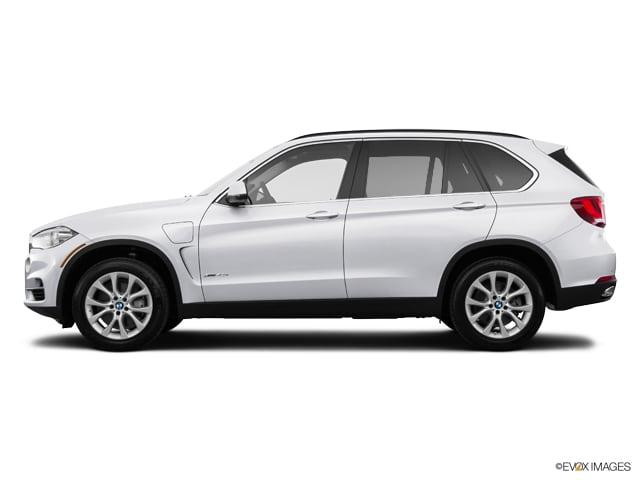 Photo 2016 BMW X5 xDrive40e SAV Monroeville, PA