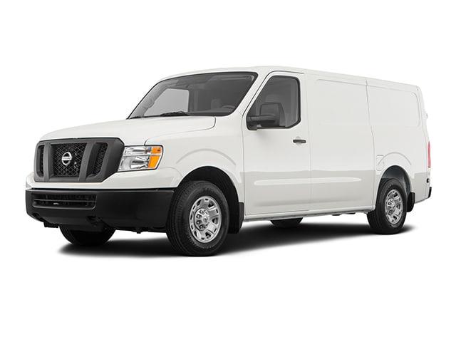 Photo Pre-Owned 2019 Nissan NV Cargo NV1500 S V6 Van Cargo Van in Jacksonville FL