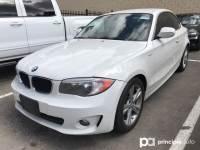 2013 BMW 1 Series 128i Coupe in San Antonio