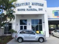 2006 Chrysler PT Cruiser CD AUX Cloth Seats A/C Power Windows Clean CarFax