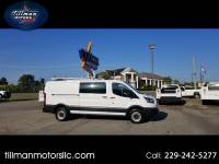2015 Ford Transit 250 Van Low Roof w/Sliding Pass. 148-in. WB