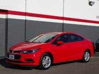 Used 2017 Chevrolet Cruze For Sale at Huber Automotive | VIN: 1G1BE5SM5H7274751