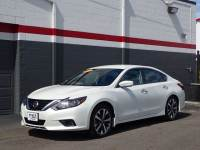 Used 2017 Nissan Altima For Sale at Huber Automotive | VIN: 1N4AL3APXHC135379