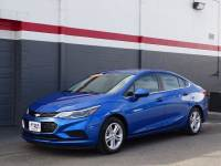 Used 2016 Chevrolet Cruze For Sale at Huber Automotive | VIN: 1G1BE5SM6G7250182