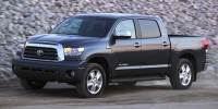 Pre-Owned 2007 Toyota Tundra 2WD CrewMax Short Bed 5.7L Limited (Natl)