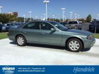 2005 Lincoln LS w/Luxury Pkg Sedan in Franklin, TN