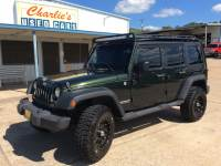 2011 Jeep Wrangler 4WD 4dr Unlimited Rubicon