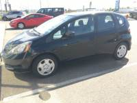 Used 2013 Honda Fit Base For Sale in Monroe OH