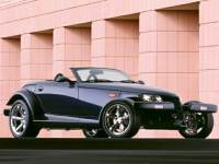 Pre-Owned 2001 Plymouth Prowler