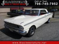 1963 Ford Fairlane 500 COUPE